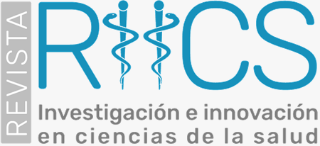 Revista de Investigación e Innovación en Ciencias de la Salud